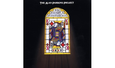 Musik-CD »The Turn Of A Friendly Card / Alan Parsons Project,The« kaufen