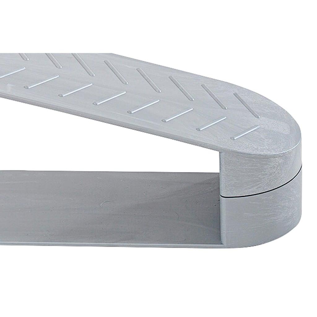 Schuhstapler 4er Set