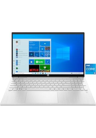 HP Convertible Notebook »Pavilion x360 Convertible 15-er0200ng«, (512 GB SSD) kaufen