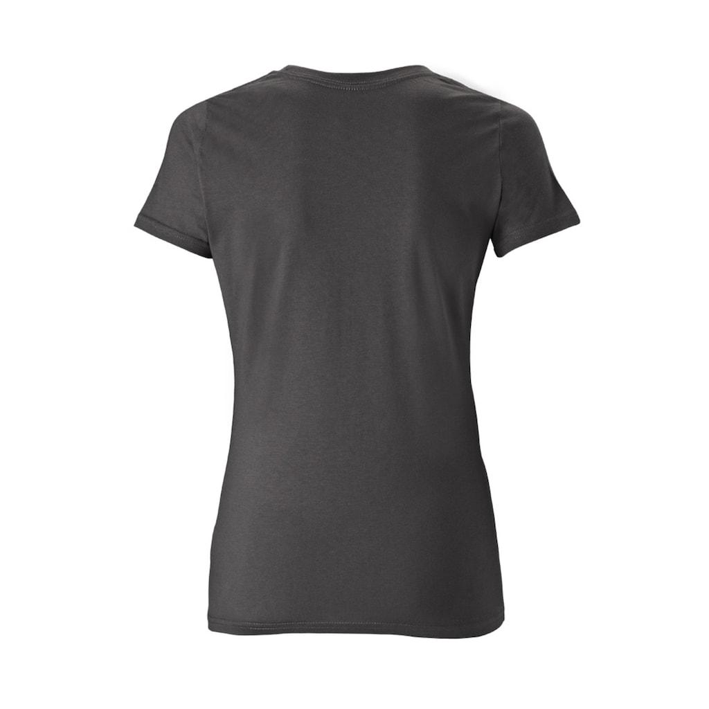 LOGOSHIRT T-Shirt mit niedlichem Frontprint