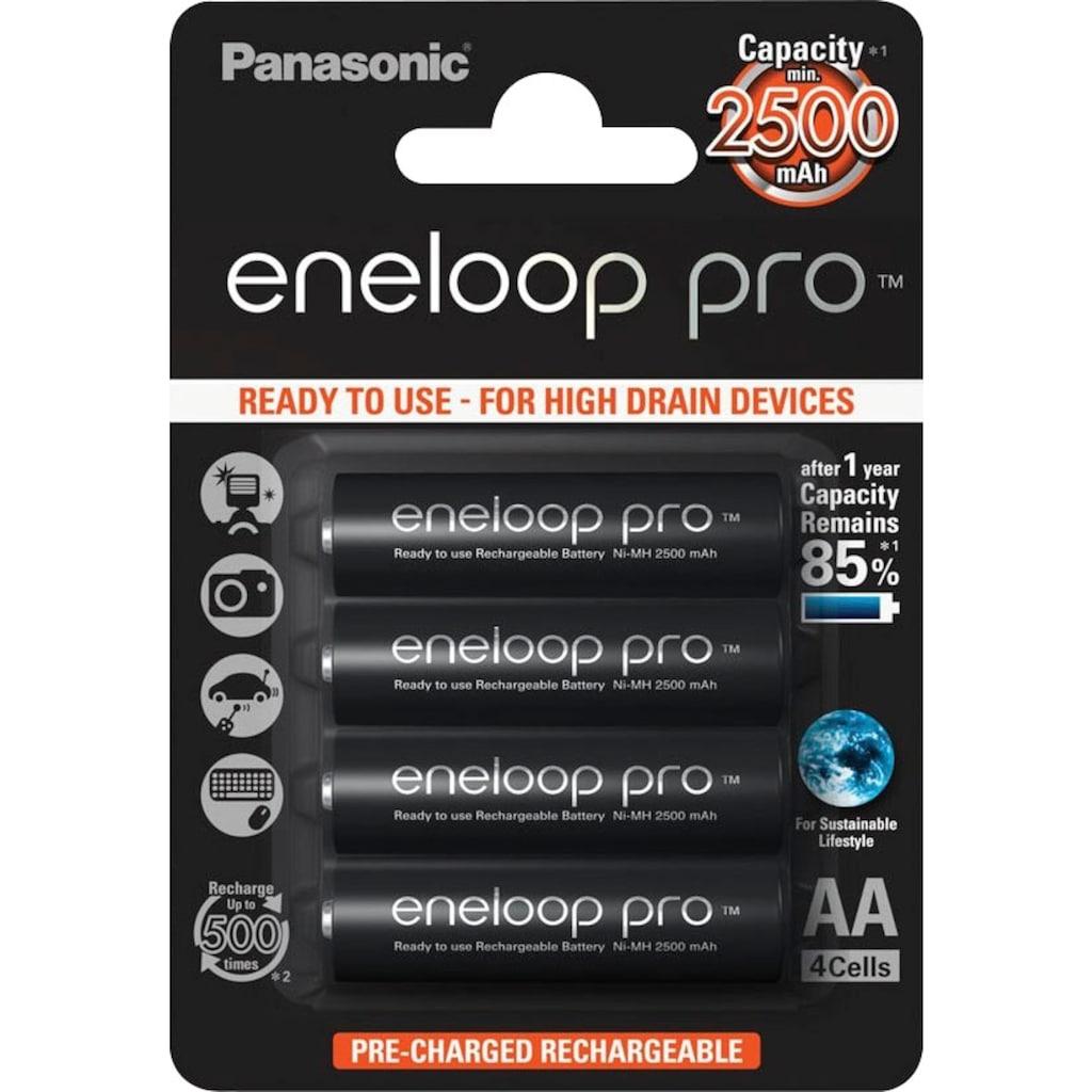 Panasonic Batterie »BK3HCDE4BE«