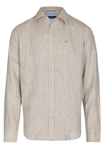 Daniel Hechter Leinenhemd, aus reinem Leinen kaufen