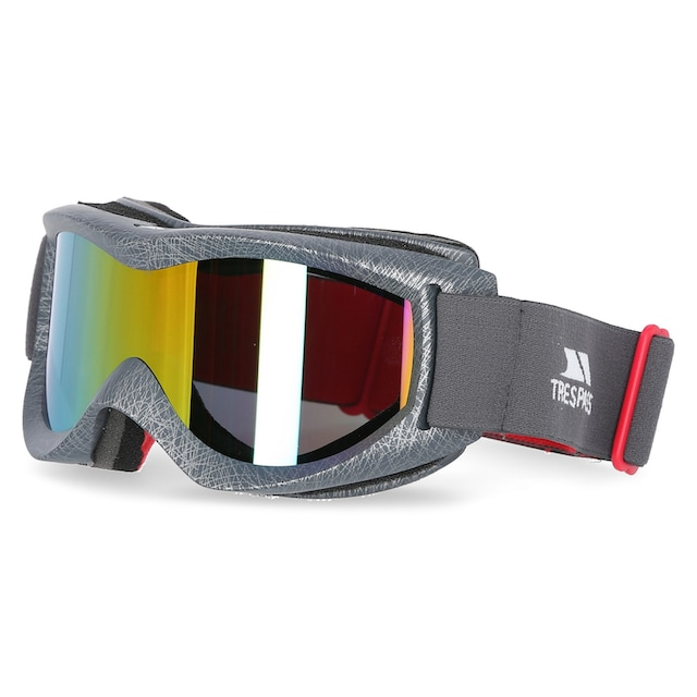 Trespass Sonnenbrille »Unisex Fixate Ski Brille«