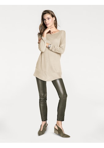 Longshirt two-in-one kaufen