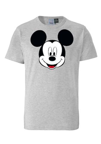 LOGOSHIRT T-Shirt im lizenziertem Originaldesign kaufen