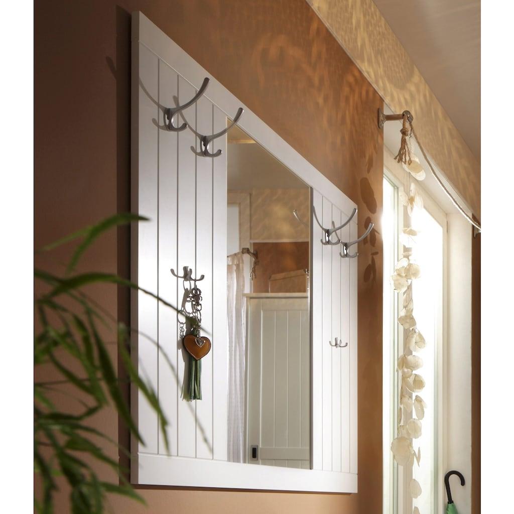 Home affaire Garderobenpaneel »Nekso«, mit Spiegel