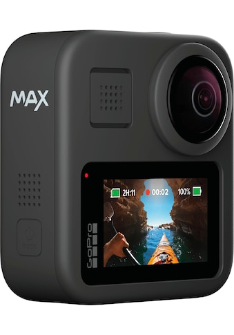 GoPro »HERO MAX« Action Cam kaufen