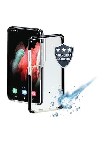 "Hama Backcover »Smartphone-Cover ""Protector""«, Samsung Galaxy S21 Ultra 5G, für... kaufen"