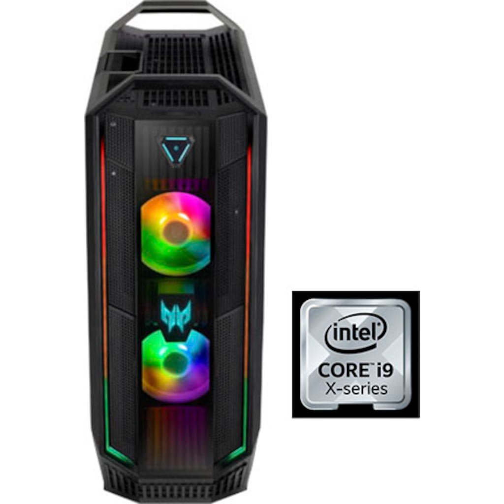 Acer Gaming-PC »Predator Orion 9000 (PO9-920)«