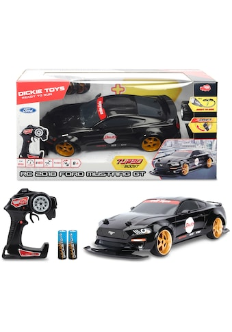 JADA RC-Auto »2018 Ford Mustang GT« kaufen