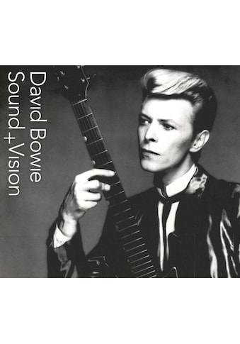Musik-CD »Sound+Vision / Bowie,David« kaufen