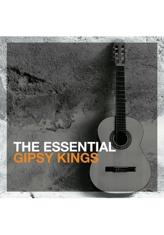 Musik-CD »The Essential Gipsy Kings / Gipsy Kings« kaufen