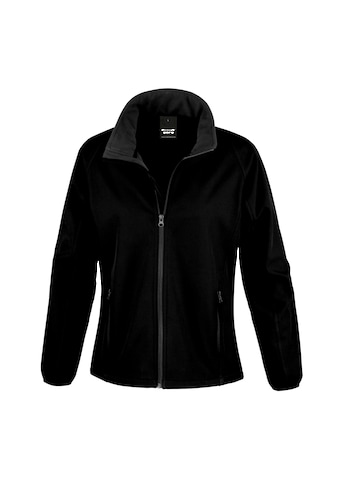 Result Softshelljacke »Core Damen Softshell - Jacke, bedruckbar« kaufen