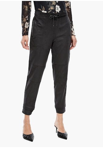 s.Oliver BLACK LABEL Jogger Pants kaufen