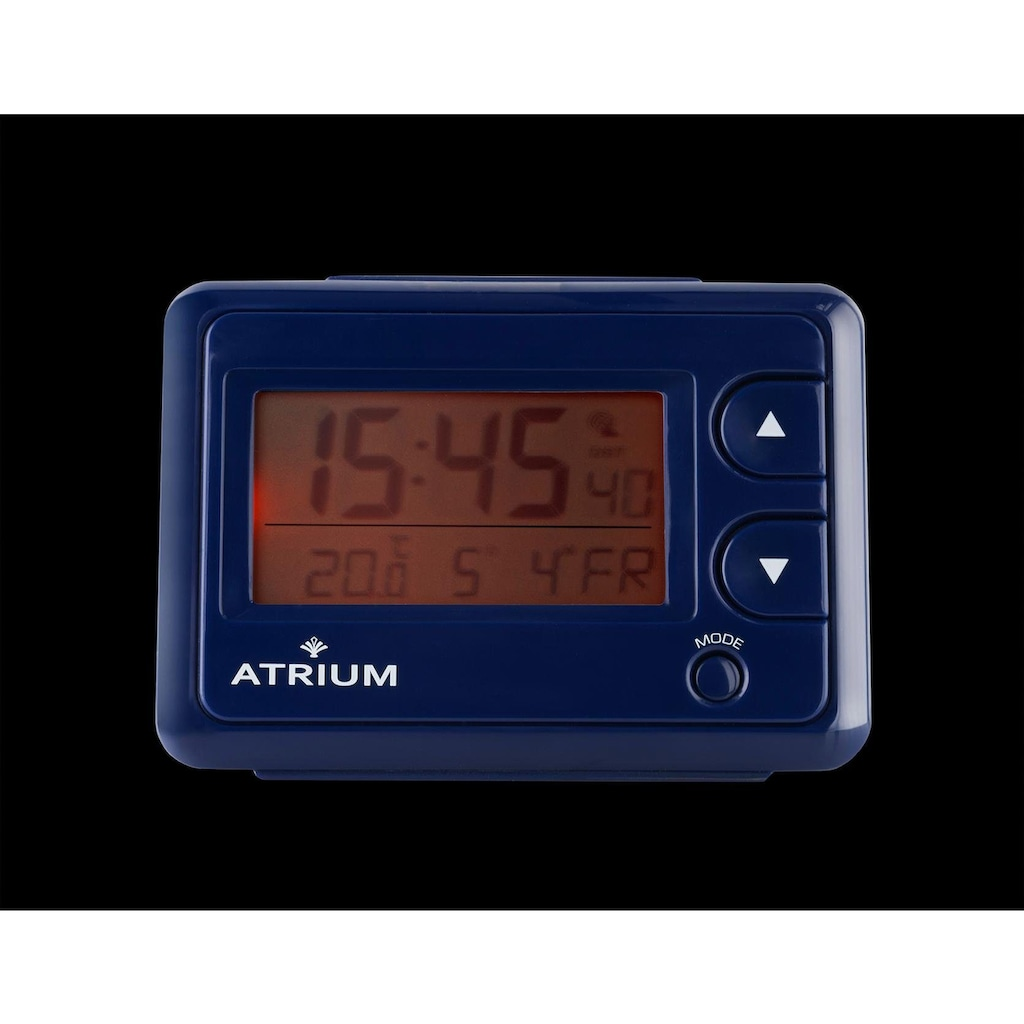 Atrium Funkwecker »A720-5«