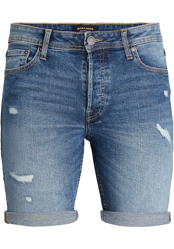 Jack & Jones Junior Jeansbermudas kaufen