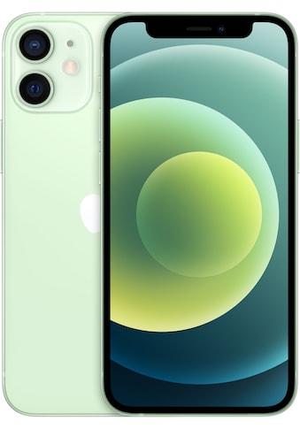 """Apple Smartphone »iPhone 12 mini, 5G«, (13,7 cm/5,4 """", 256 GB Speicherplatz, 12 MP... kaufen"""
