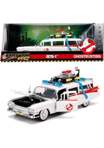 "JADA Spielzeug - Auto ""Ghostbuster ECTO - 1"" kaufen"