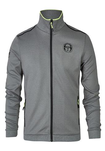 Sergio Tacchini Trainingsjacke NEW IONAS mit Logo kaufen