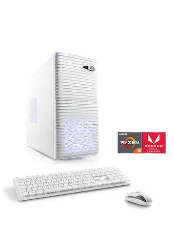 CSL Gaming-PC »Sprint T8372 Windows 10 Home« kaufen