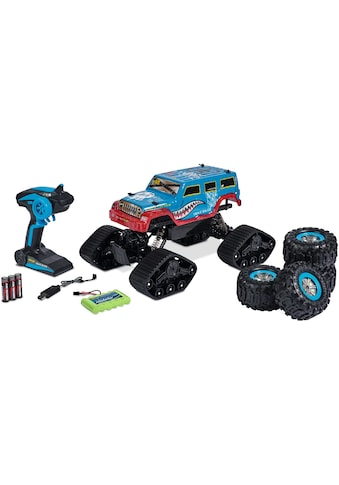 CARSON RC-Truck »Track Racer, 1:10, RTR« kaufen