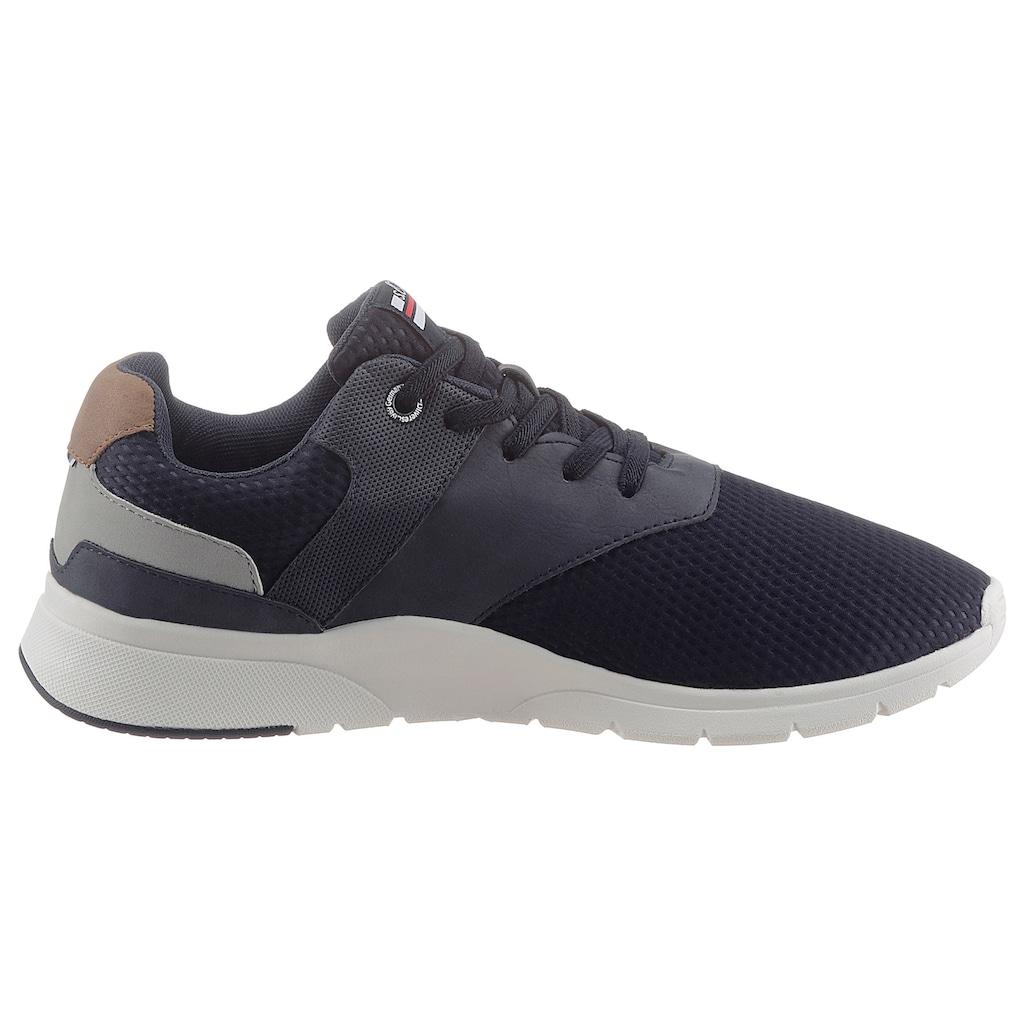 s.Oliver Slip-On Sneaker, im Materialmix