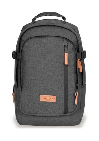 Eastpak Laptoprucksack »SMALLKER black denim« kaufen