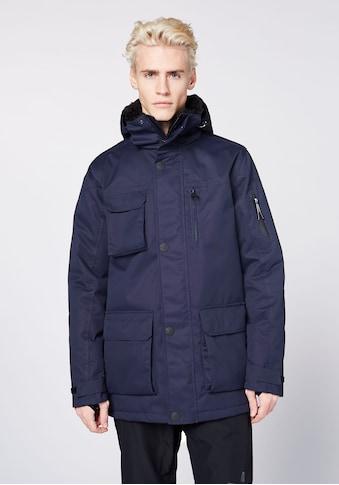 Chiemsee Steppjacke »Jacke für Herren« kaufen
