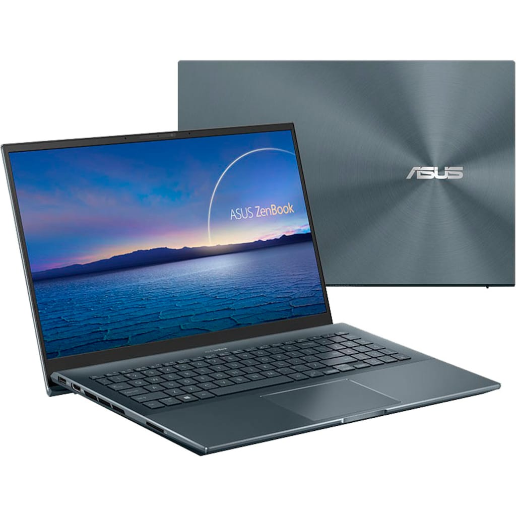 Asus Notebook »UX535LI-BN128T«, ( 512 GB SSD)