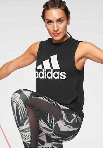 adidas Performance Tanktop »MH BATCH OF SPORTS TANK« kaufen
