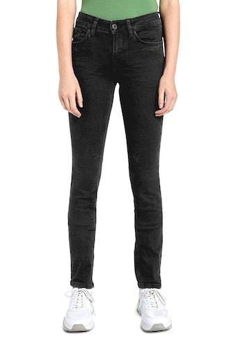 TOM TAILOR Slim-fit-Jeans, mit dezenter Casual Waschung kaufen