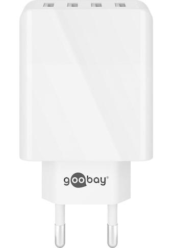 Goobay USB - Ladegerät 3A mA (1 - tlg.) kaufen