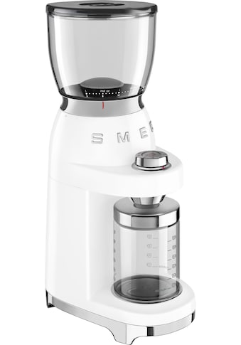 Smeg Kaffeemühle »CGF01WHEU« kaufen