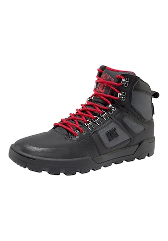 DC Shoes Sneaker »PURE HIGH TOP WR B« kaufen