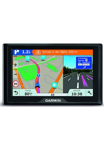 Garmin Navigationsgerät »DRIVE 51 LMT-S EU«, (Europa (46 Länder) ), Navigationsgerät kaufen