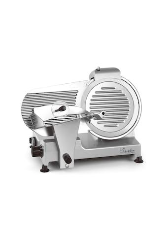 BiKitchen Allesschneider »BiKitchen Metall-Aufschnittmaschine AS 220«, 240 W kaufen