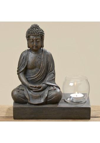 BOLTZE Windlicht »Buddha« kaufen