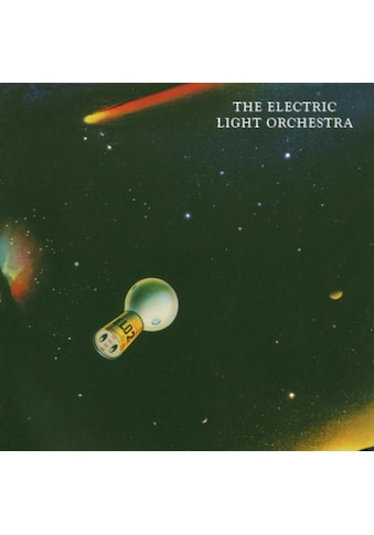 Musik-CD »Elo 2 / Electric Light Orchestra« kaufen