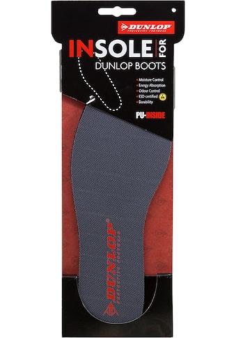 Dunlop Einlegesohlen »Basic PU« kaufen