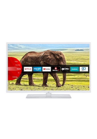 JVC LT - 32VH5955W LED - Fernseher (80 cm / (32 Zoll), HD ready, Smart - TV kaufen