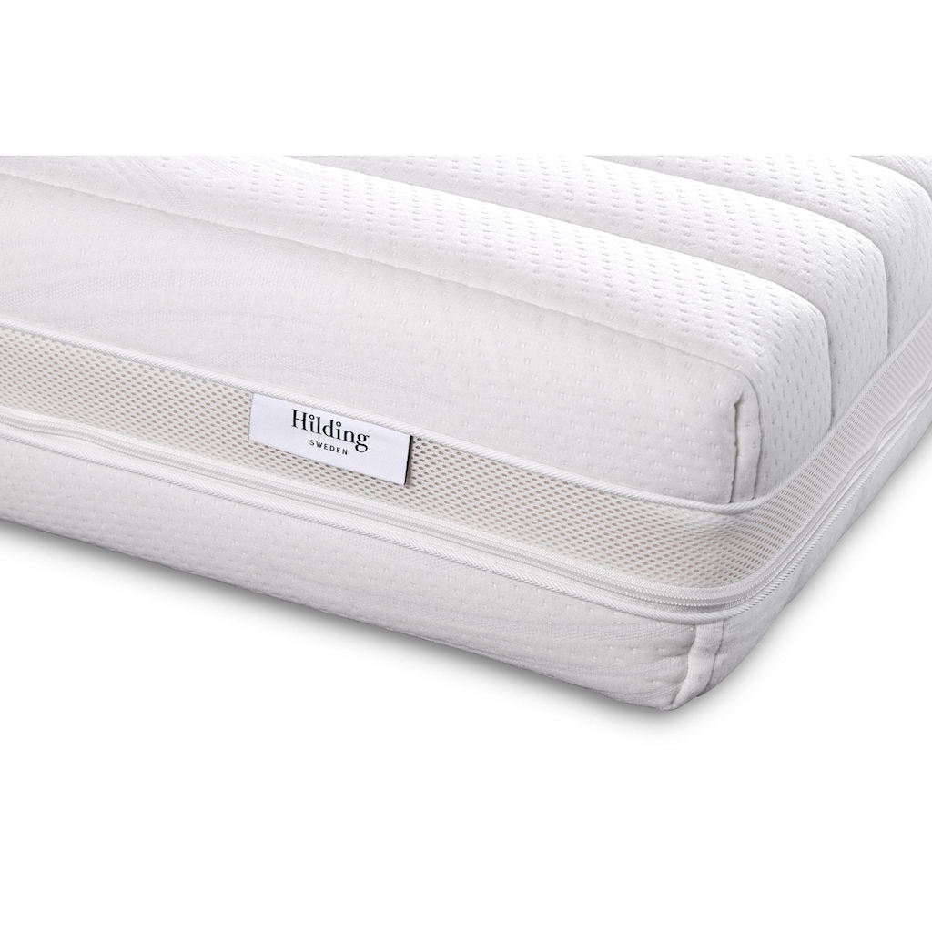 Hilding Sweden Visco-Matratze »Essentials«, (1 St.), Kundenliebling, Made in Germany