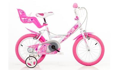Dino Kinderfahrrad »Girlie« kaufen