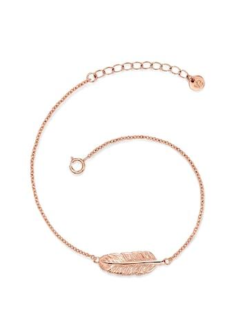 Glanzstücke München Armkette »A1231«, (1 tlg.), aus Sterling Silber kaufen