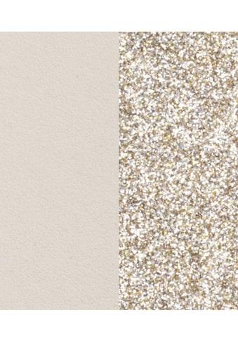 Les Georgettes Einlage für Armschmuck »CREME - GOLD GLITZER, LEDC4 - 8, LEDC4 - 14, LEDC4 - 25, LEDC4 - 40« (1 - tlg.) kaufen