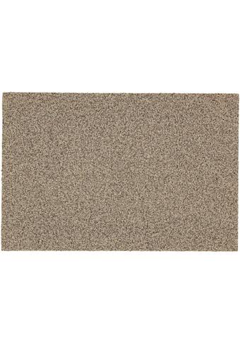 ASTRA Fußmatte »Brush Line 240«, rechteckig, 11 mm Höhe, Fussabstreifer, Fussabtreter, Schmutzfangläufer, Schmutzfangmatte, Schmutzfangteppich, Schmutzmatte, Türmatte, Türvorleger, In -und Outdoor geeignet kaufen