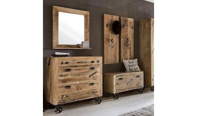 SIT Garderoben - Set »Rustic« (5 - tlg) kaufen
