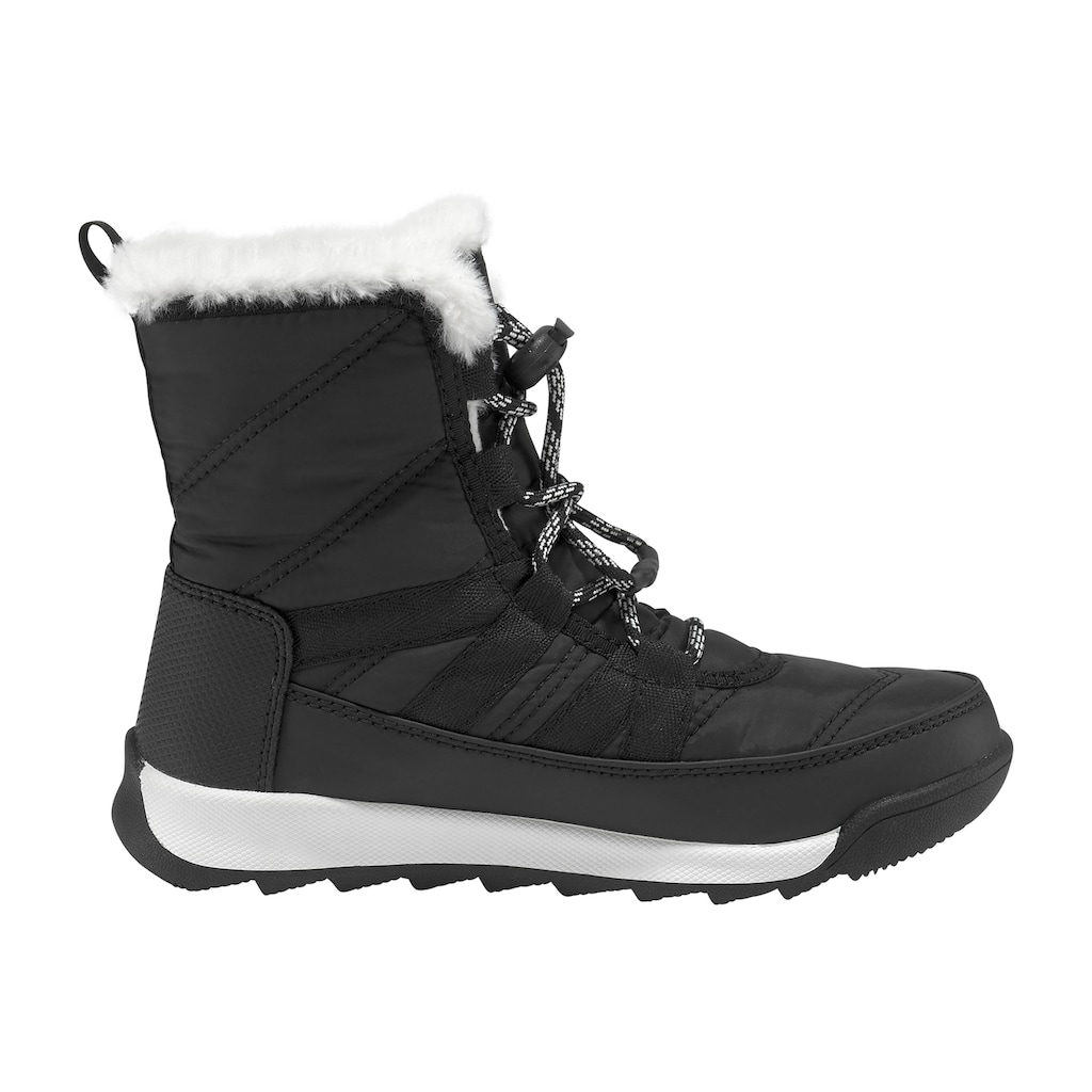 Sorel Winterboots »YOUTH WHITNEY™ II SHORT LACE«