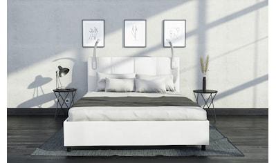 Westfalia Schlafkomfort Polsterbett, mit LED-Beleuchtung kaufen
