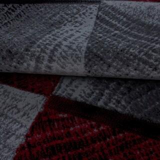 l ufer plus 8003 ayyildiz teppiche rechteckig h he 6 mm maschinell gewebt online bei otto. Black Bedroom Furniture Sets. Home Design Ideas