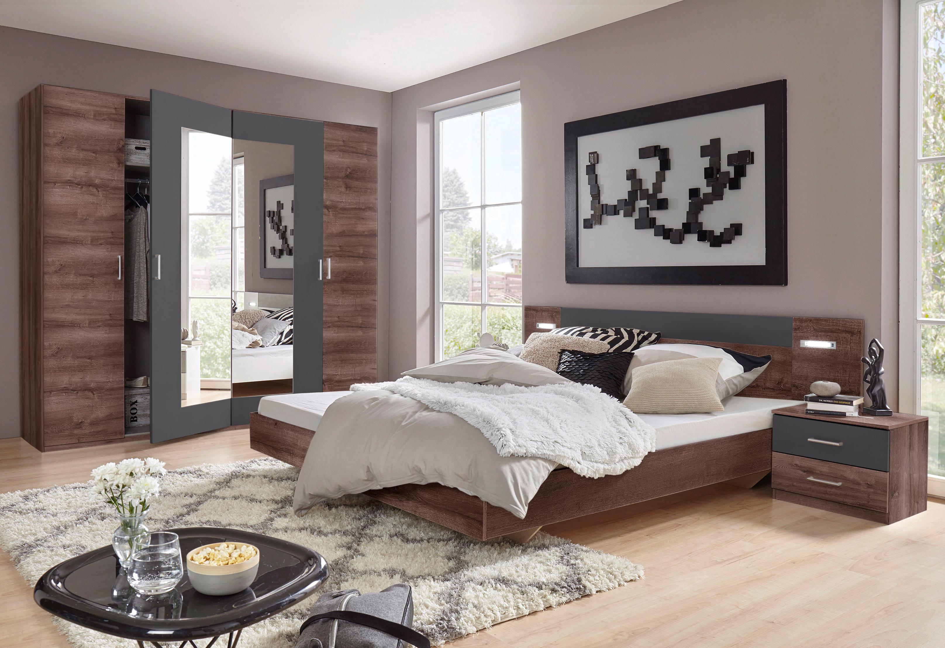 Wimex Schlafzimmer-Set »Angie« (Set, 4-tlg)